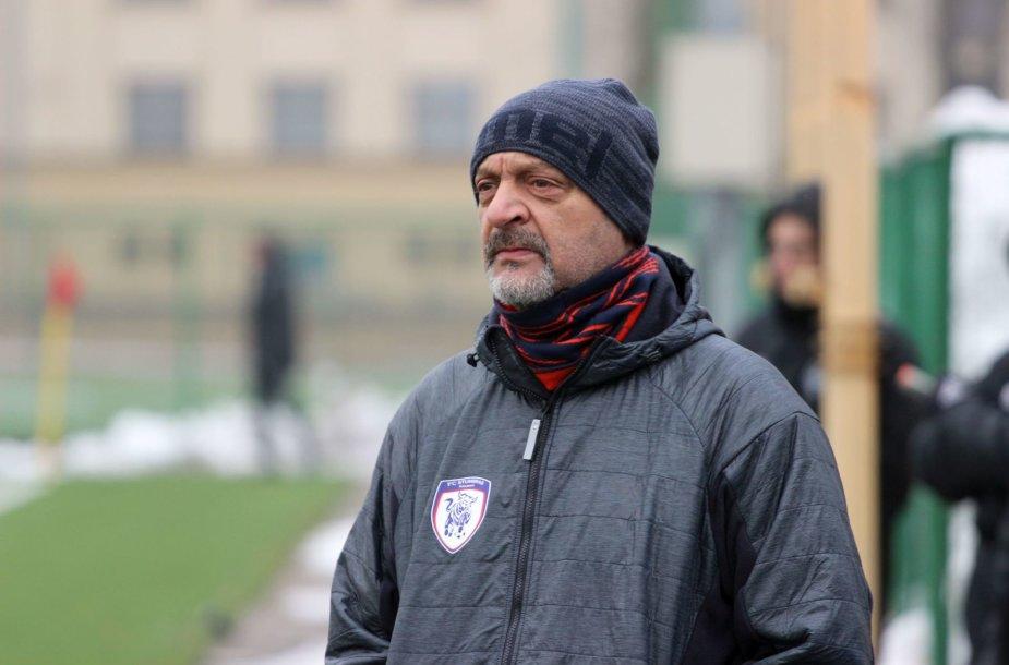 Sergio Louro