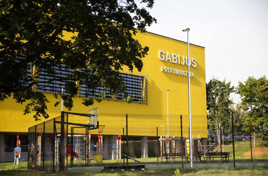Vilniaus Gabijos progimnazija