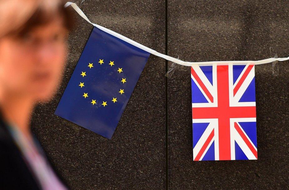 Referendumas Didžiojoje Britanijoje