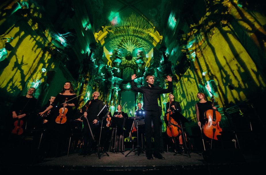 Kristupo orkestras