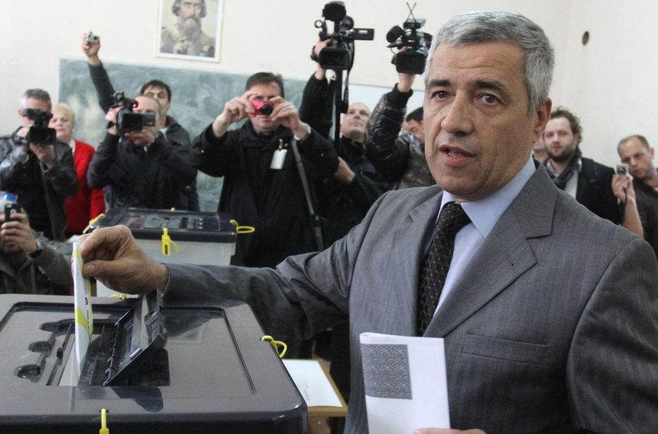 Oliveris Ivanovičius