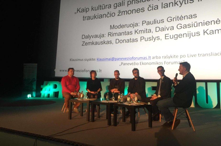 Panevėžio ekonomikos forumas