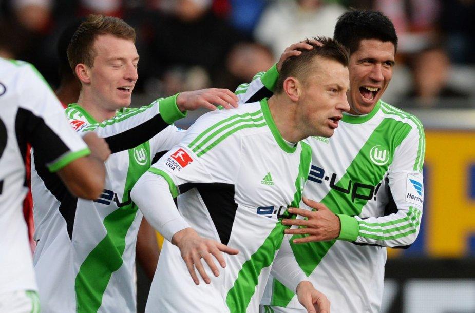 """""""Wolfsburg"""""""