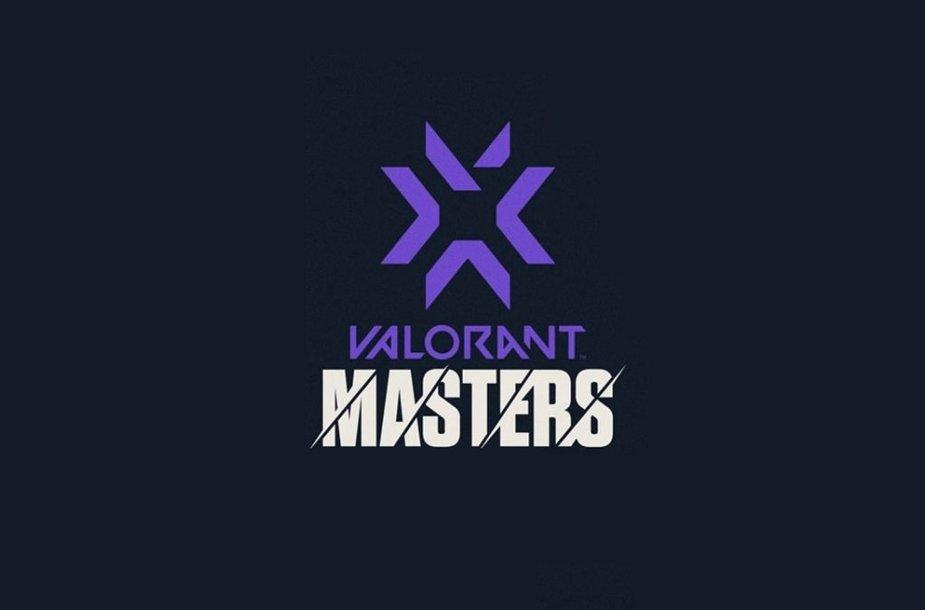 """Valorant Masters"""