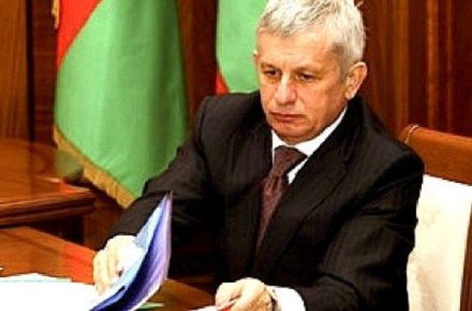 Vladimiras Peftijevas