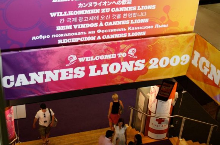 Kanų liūtai 2009