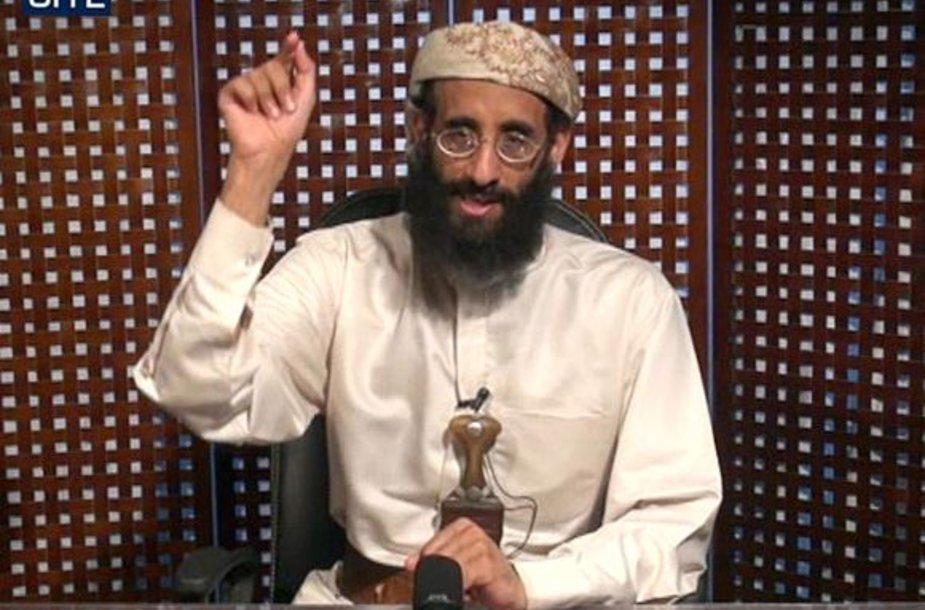 Anwaras al-Awlaqi