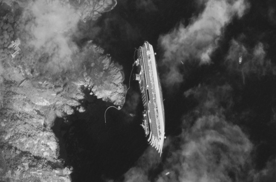"""""""Costa Concordia"""""""