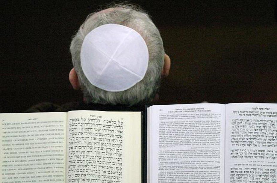Žydas