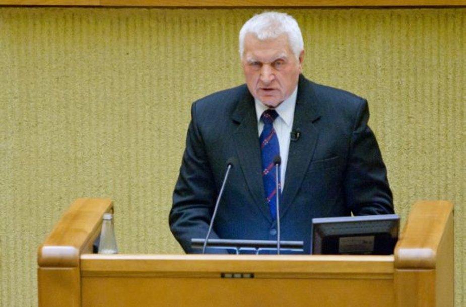 Antanas Terleckas