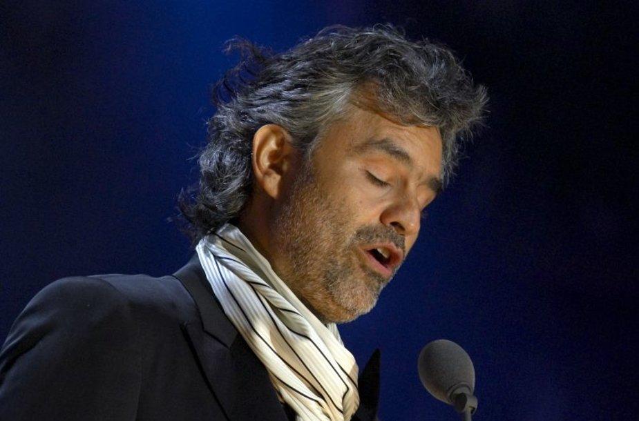 A.Bocelli