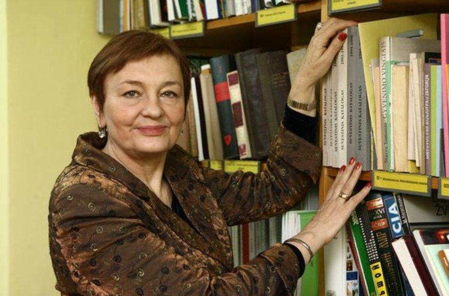 B.Lauciuvienė