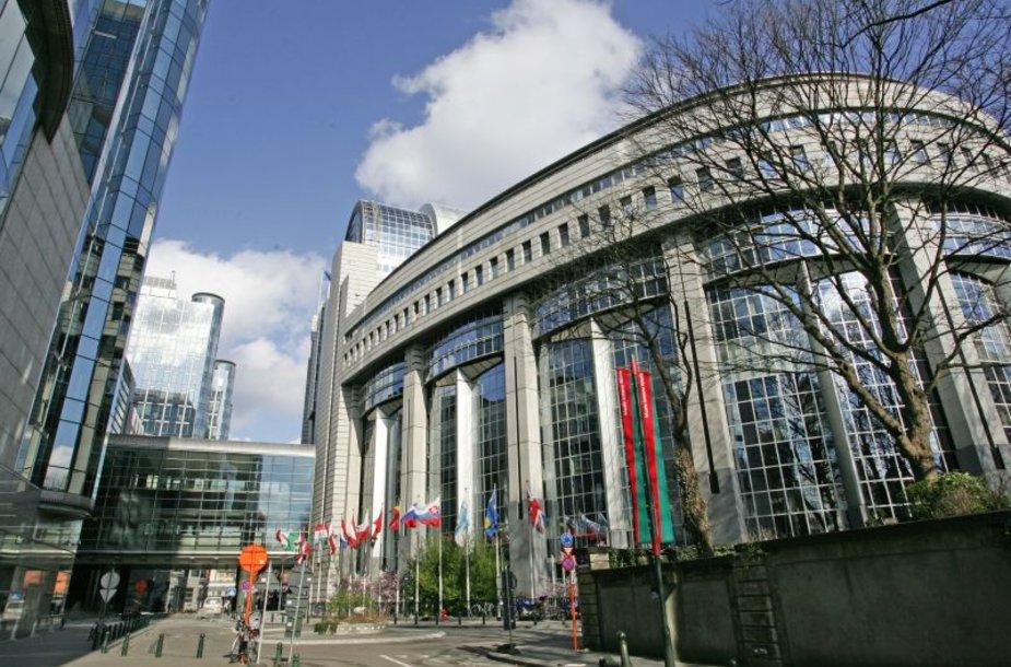 Europos parlamentas.
