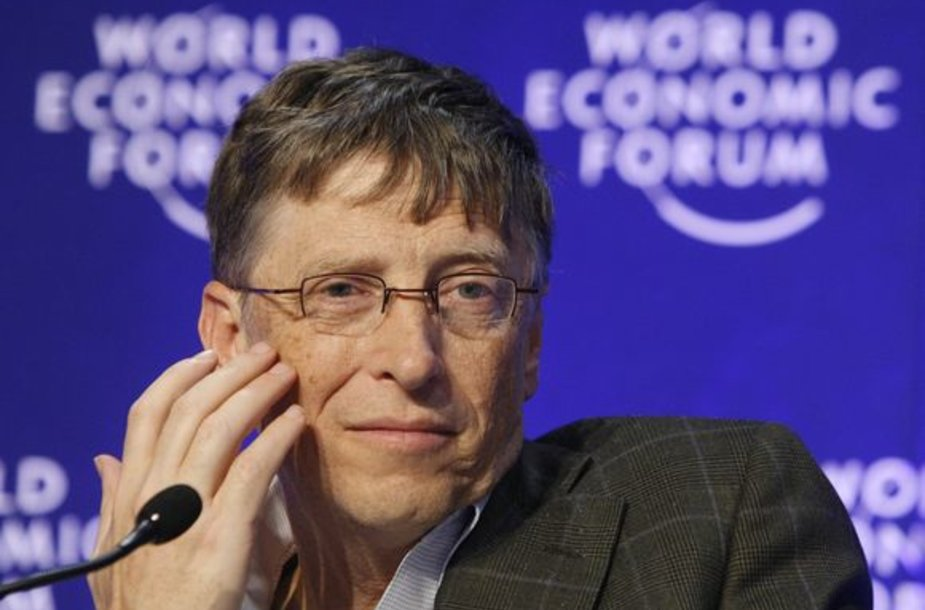Billas Gatesas