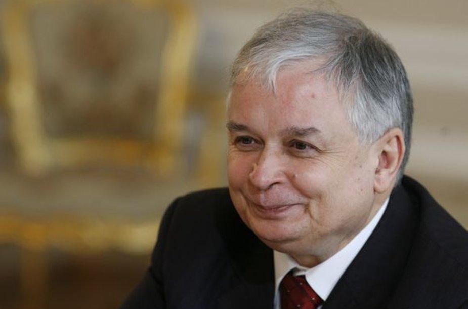 Lechas Kaczynskis
