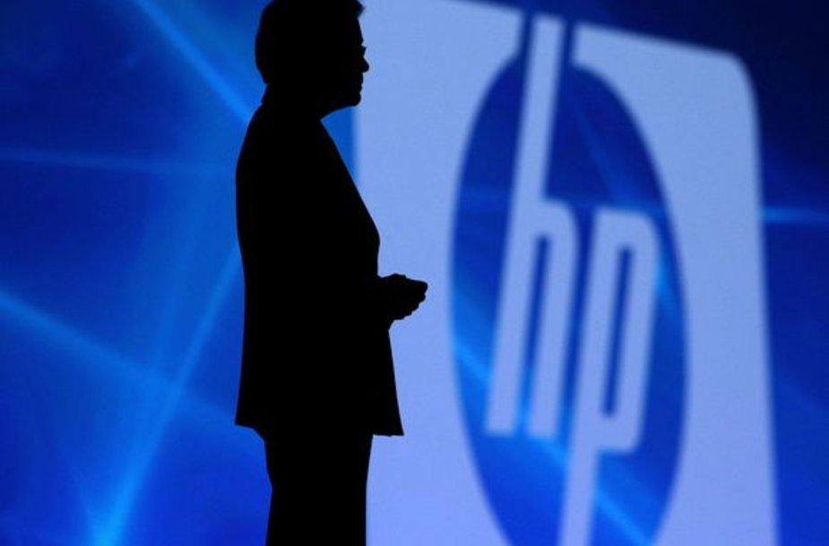 """Energiją tausojantiems HP serveriams suteikti """"Energy Star"""" įvertinimai"""