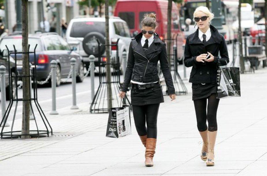 Kaip išsirinkti tinkamus drabužius ir aksesuarus?