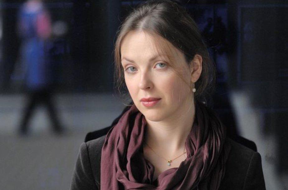 Justė Janulytė