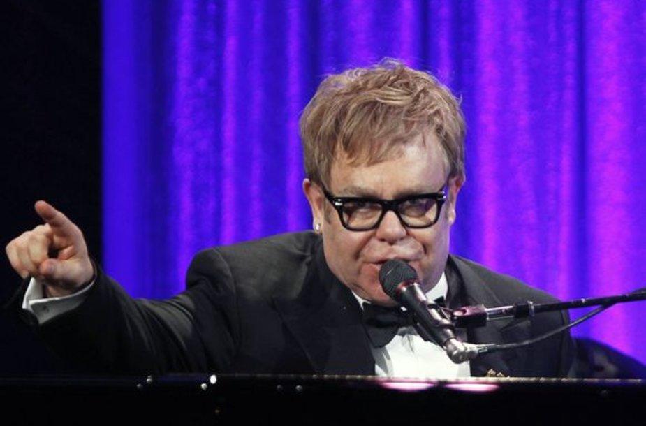 Eltonas Johnas