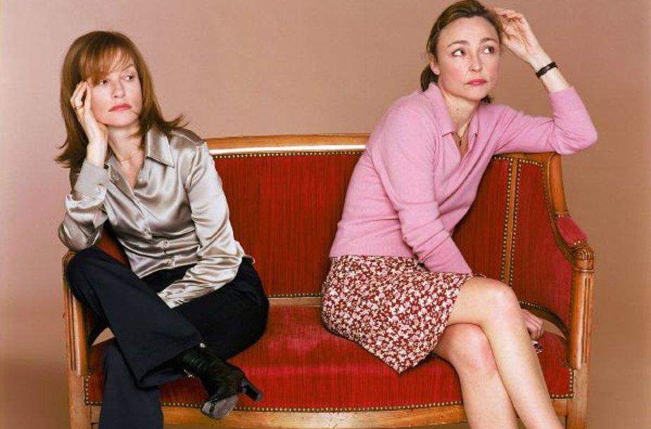 """Komedija """"Aš ir mano sesuo"""""""