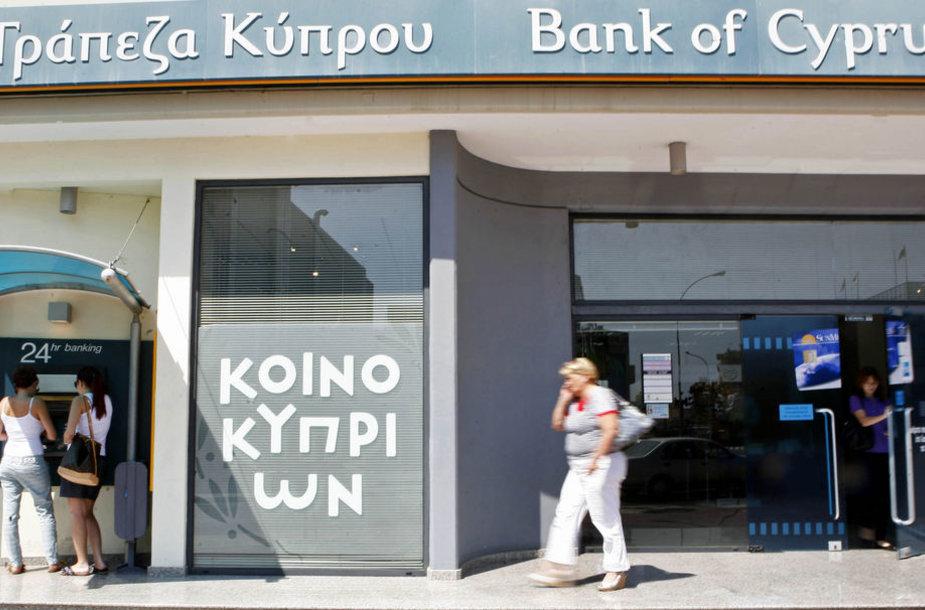 Bankas Kipre