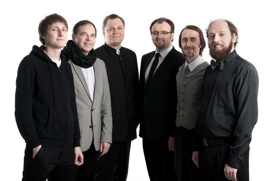 "Vyrų vokalinis ansamblis ""Quorum"""