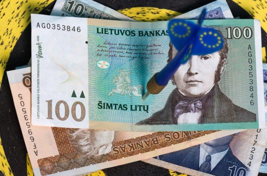 Skandinavai pasiruošę Baltijos ekonomikų lėtėjimui.