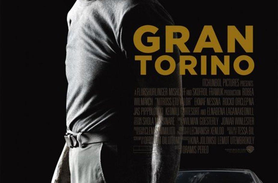Filmas: Gran Torino