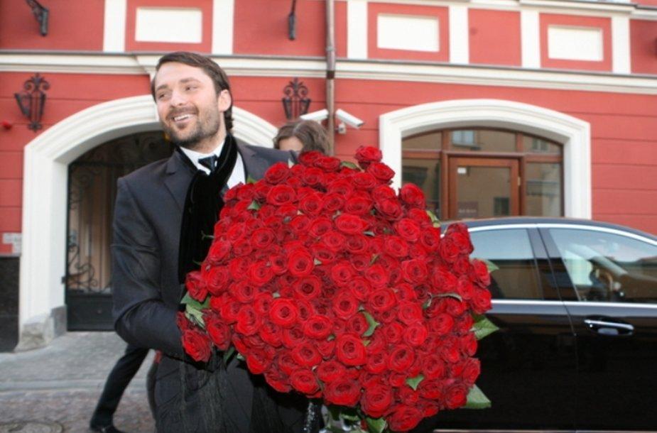 """Manto Petruškevičiaus gimtadienio vakarėlis """"Stikliuose"""""""