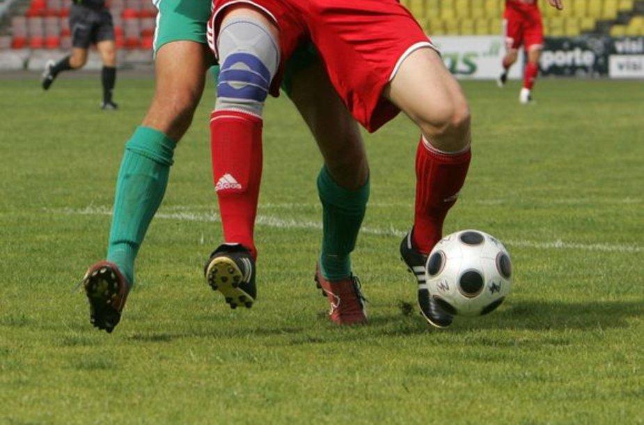 2009 metų A lygos čempionate dalyvaus 8 komandos.