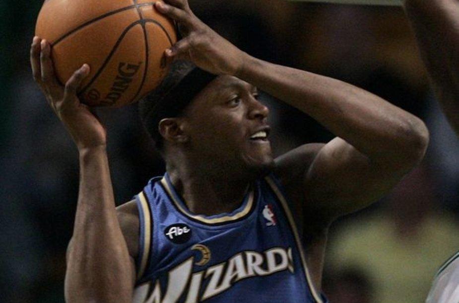 Vašingtono krepšininkai neranda kelio į pergales
