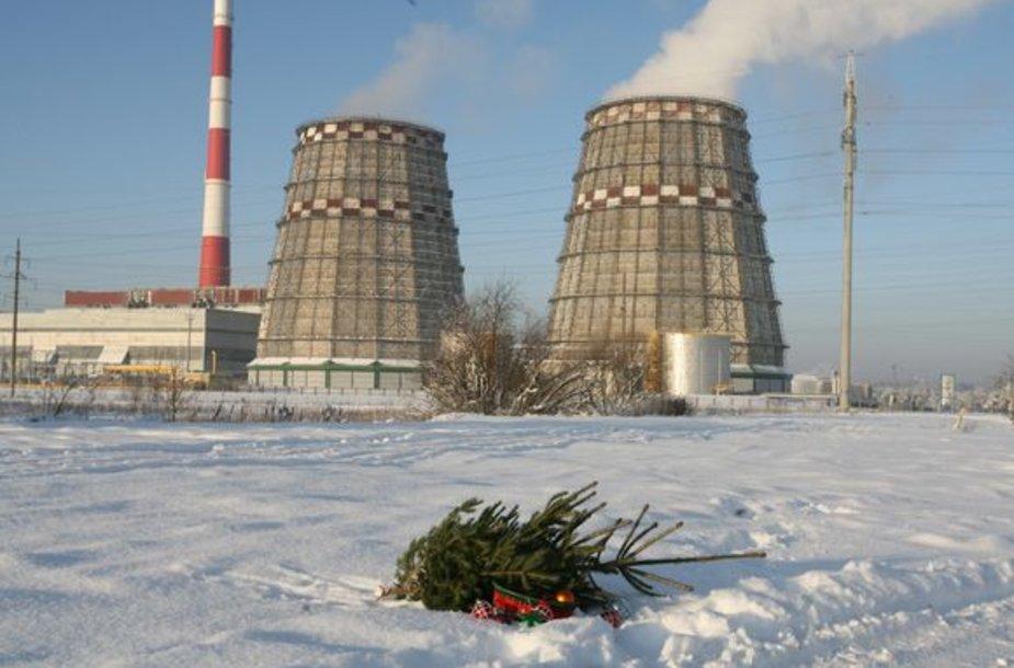 """Savivaldybės ir """"Vilniaus energijos"""" ginčai toliau sukasi teismų karuselėje."""