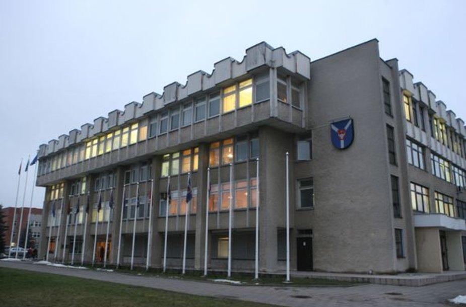 Kauno rajono politikai pritarė specialistų parengtam bendrajam rajono teritorijos planui, kuriame numatyta koncepcija galios 25 metus.
