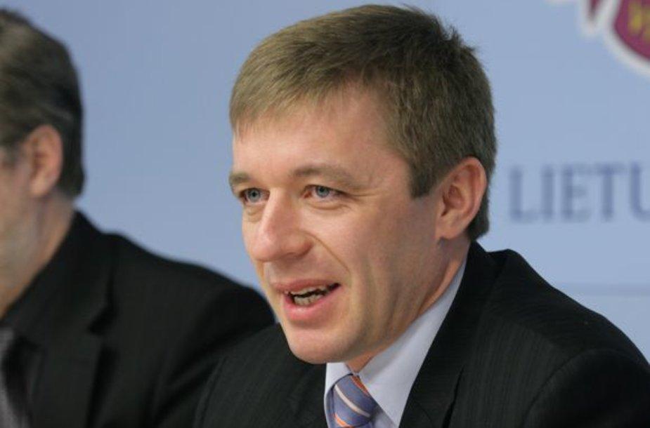 R.Karbauskis
