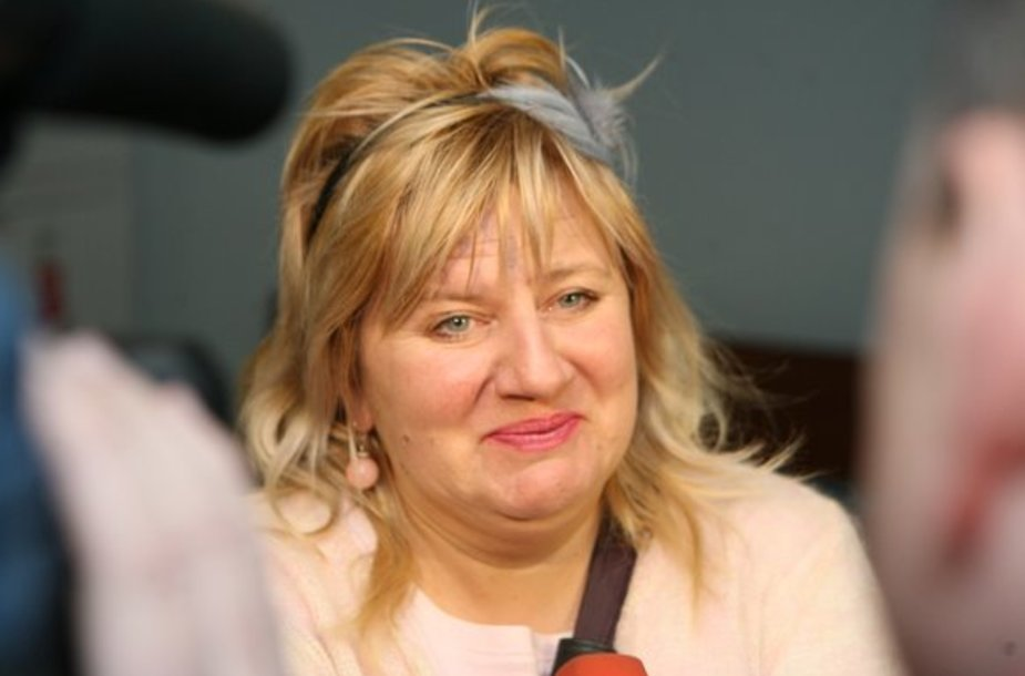 Daina Bilevičiūtė