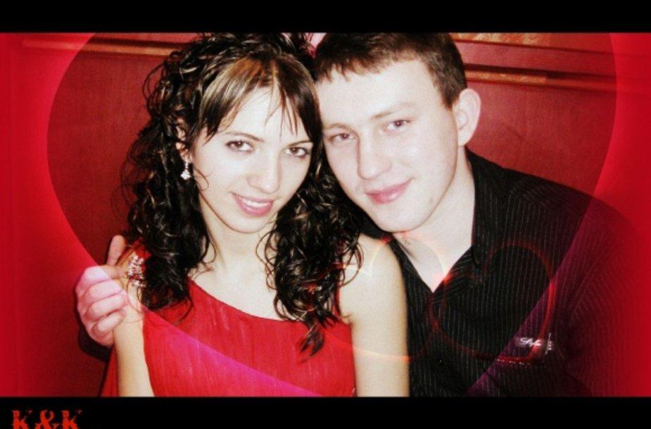 Meiles spalvos serialas online dating