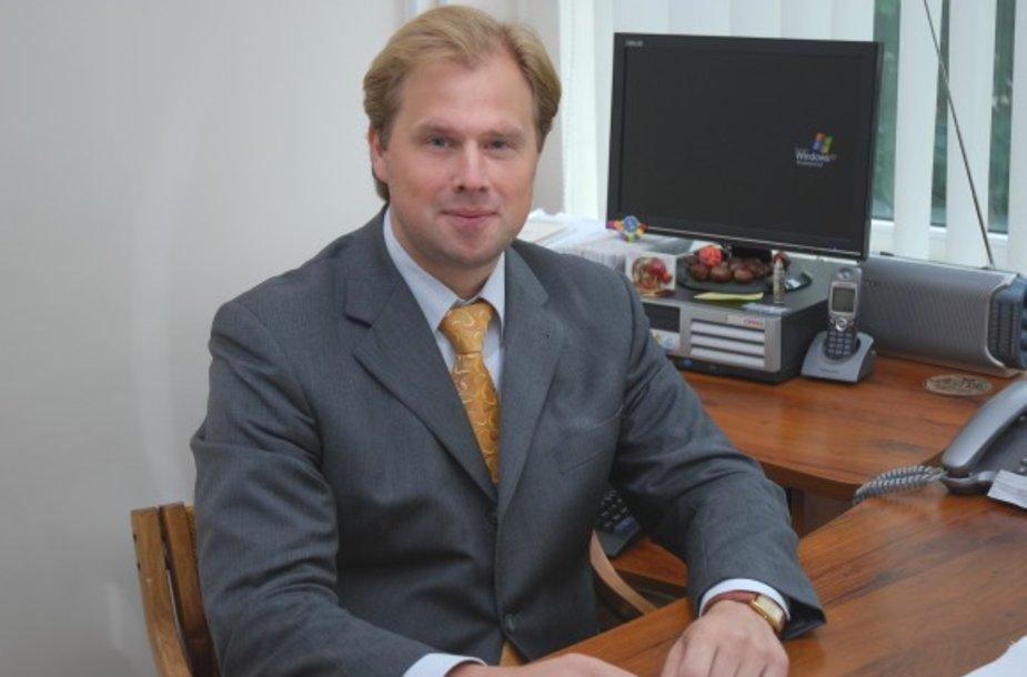 Andrius Nevera