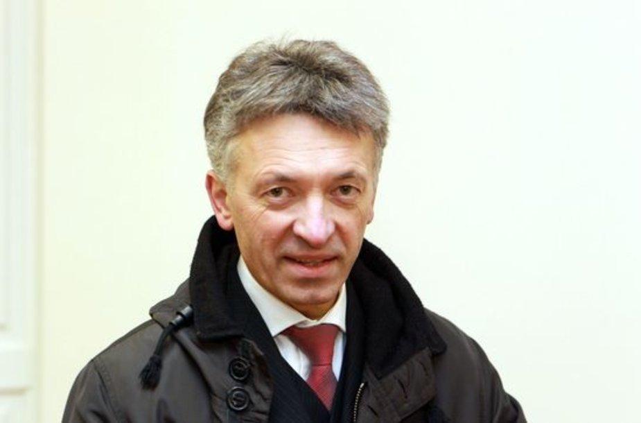 Milvydas Juškauskas