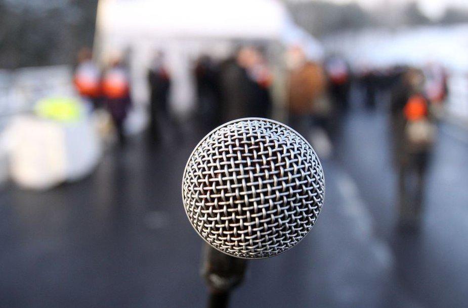 Mikrofonas