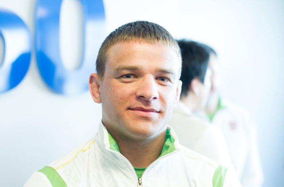 Aleksandras Kazakevičius