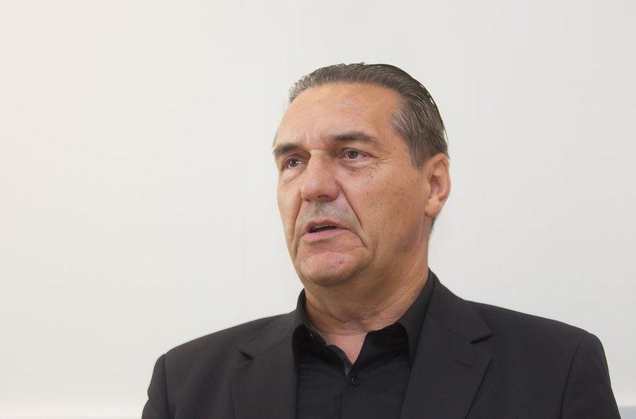 Algirdas Kaušpėdas