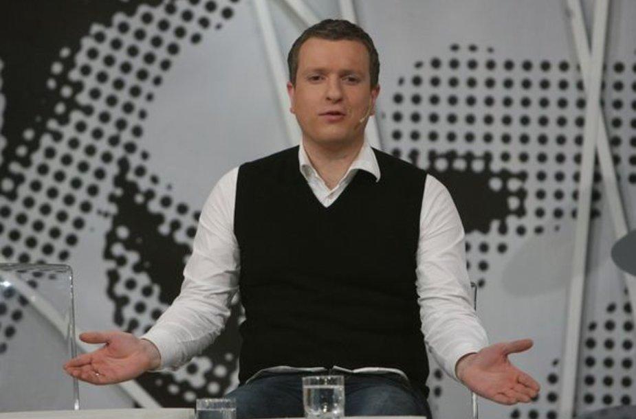 Deivydas Zvonkus