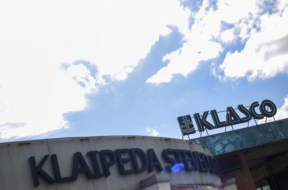 AB Klasco