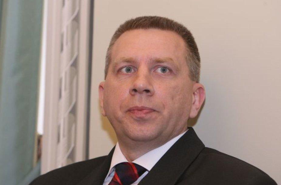 Darius Valys