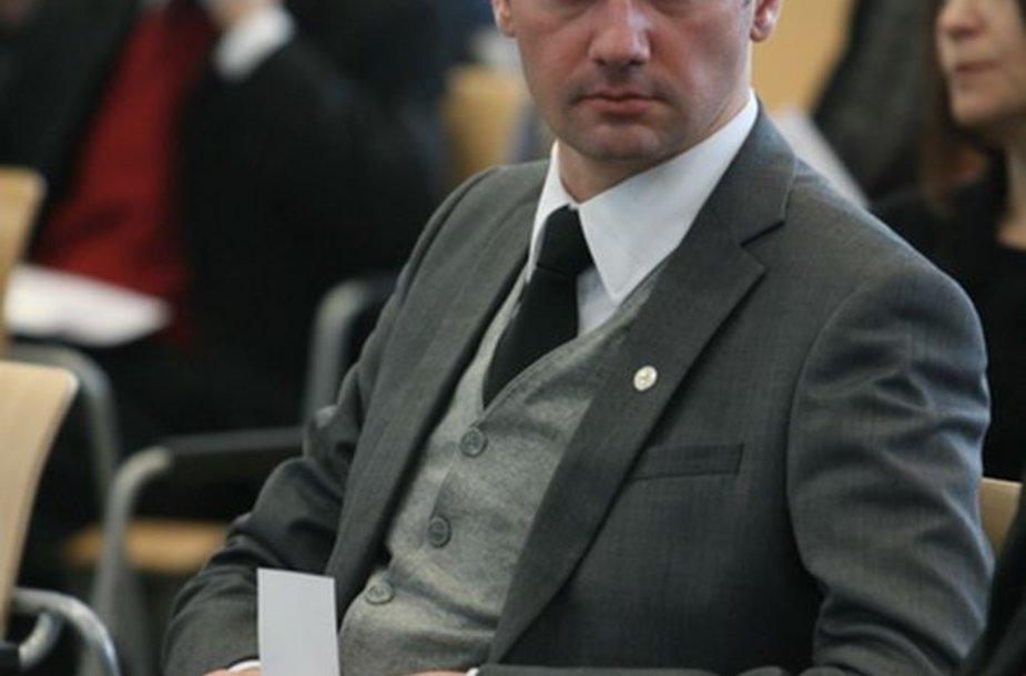 Rokas Žilinskas