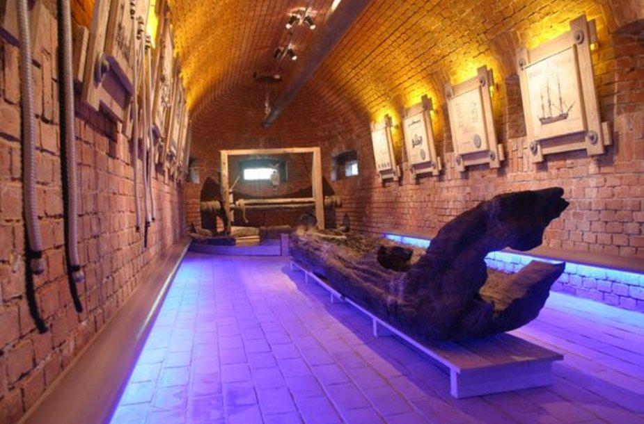 Muziejus jubiliejiniais metais yra numatęs surenti kelias parodas.