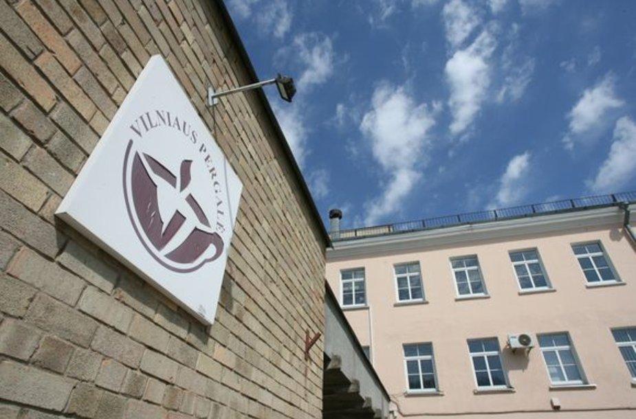 """""""Vilniaus pergalės"""" darbuotojai skundžiasi, kad jie yra verčiami dirbti viršvalandžius."""