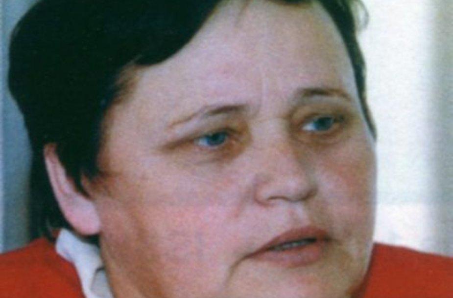 Zita Lazdauskiene