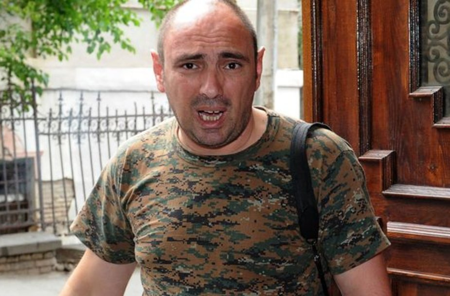 Georgijus Abdaladzė