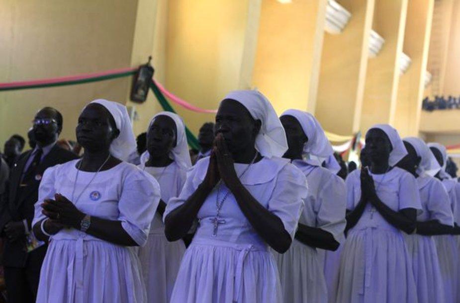 Maldos Pietų Sudane